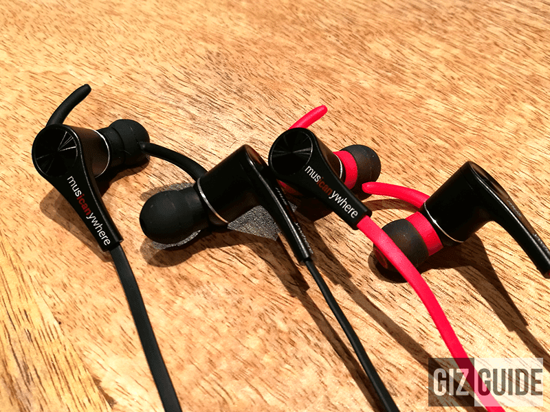 Musicanywhere AD503 Review - Affordable Bluetooth Earphones Never Sounded This Good!