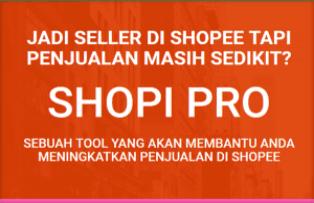 Shopi Pro