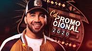 Edyr Vaqueiro - CD Promocional - 2020