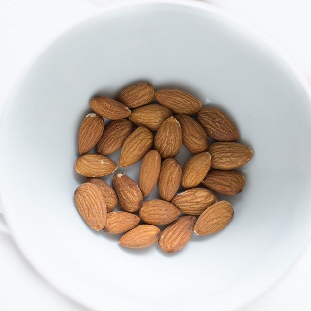 What will happen if you use overnight soaked Almonds everyday ?