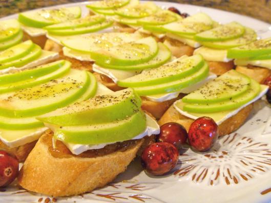 fig jam appetizers recipes | fig jam appetizer recipes
