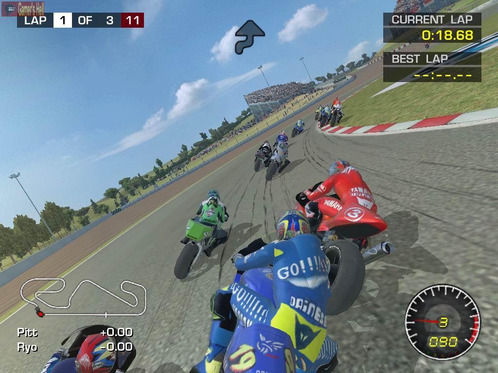 download game dua xe moto gp 2 full