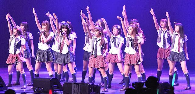 Seorang Anggota AKB48 Mengkritik Penyelidikan Atas Dirinya yang Dianggap Sebagai 'Kebohongan'