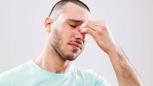 Como curar a sinusite rapidamente