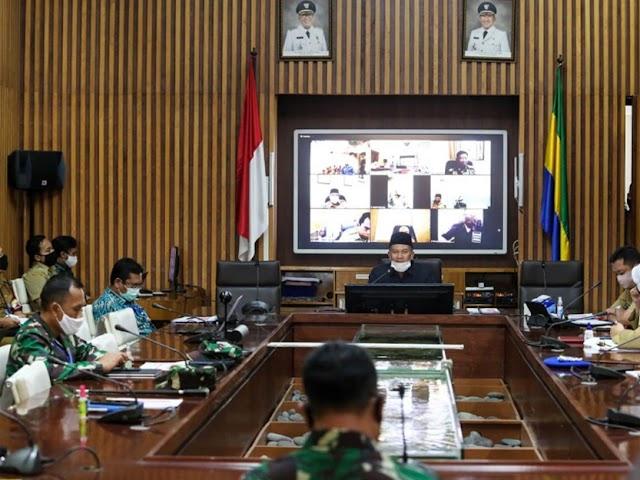 Selesai PSBB Kota Bandung, Lanjut PSBB Jawa Barat Mulai 6 Mei 2020