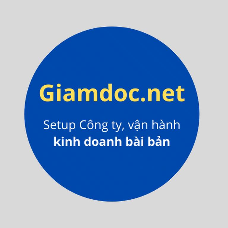 Share khóa học giamdoc.net