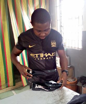 'Entrepreneurship Key To Poverty Alleviation'