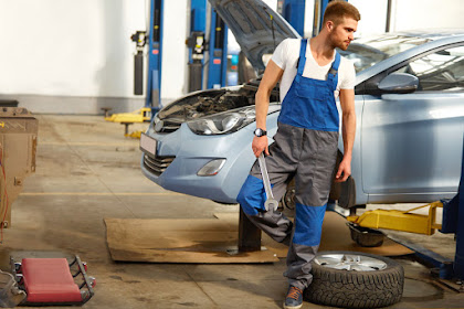 How to Find Good Car Mechanic That Will Save You Money