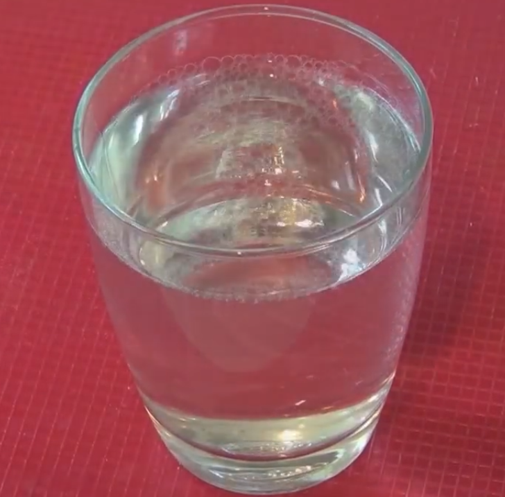 Why Water Should be Your Body's Best Friend