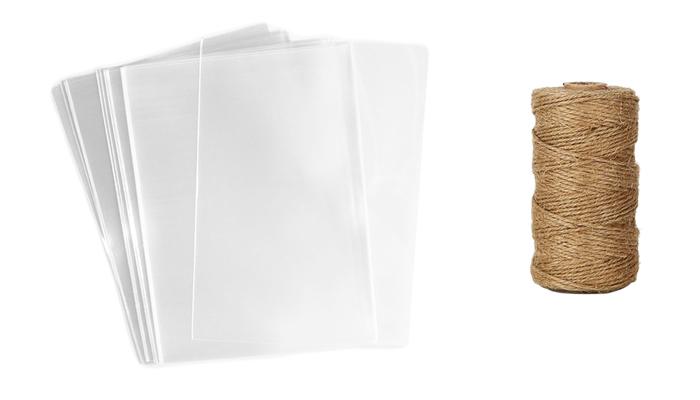 S'more Kit Supplies