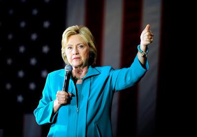 amerikai elnökválasztás, Hillary Clinton, Donald Trump, Fehér Ház,