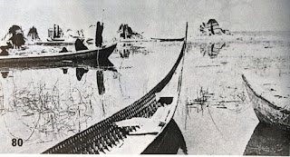 Madan balam or large workboat