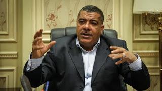 النائب معتز محمود: 20 مليار جنية تكلفة توصيل الصرف الصحي لجميع القرى