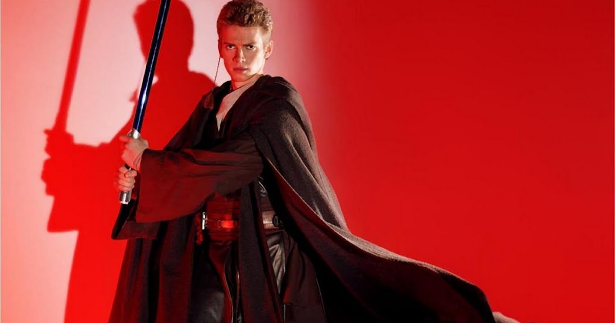 Star Wars episode 3 anakin skywalker wallpaper   Picture ...