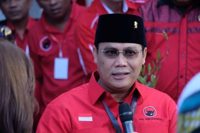 PDIP Bantah Jadi Pengusul 'Ketuhanan yang Berkebudayaan' di RUU HIP