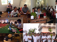Kampung Blogger, Kampungnya Para Pebisnis Online