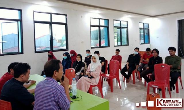 PC IMM Kota Makassar Gelar Nobar Dan Bedah Film Dokumenter Bertema Korupsi