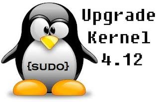 Yang Baru Dari Kernel Linux 4.12 dan Cara Upgradenya