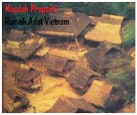 Nama Rumah Adat Vietnam dan Desain Bentuknya, tatamassa