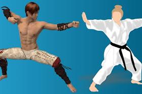 मार्शल आर्ट्स कैसे सीखें | Martial Arts Full Information In Hindi