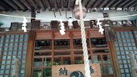 川崎市|細山神明社