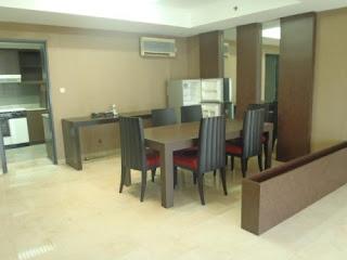 Sewa Apartemen Golfhill Terrace Jakarta Selatan