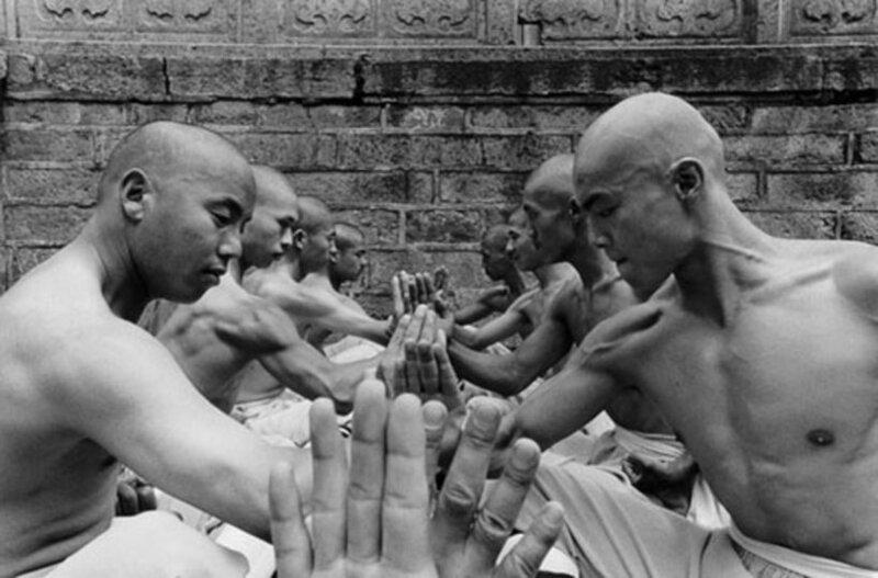 Монахи Шаолиня: Сверхчеловеческие Способности