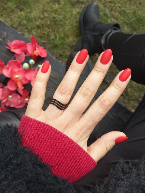 Love is love Nc Nails Company