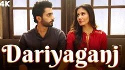 Dariyaganj Lyrics - Jai Mummy Di | Arijit Singh