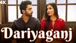 Dariyaganj Lyrics - Jai Mummy Di | Arijit Singh, Dhvani Bhanusali