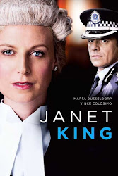 Janet King 3X01