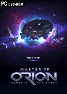 Download Master of Orion Conquer the Stars v2.7.0.14 Free for PC