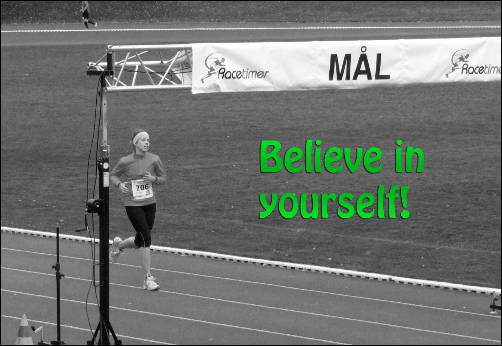 juoksee maratonin joka päivä