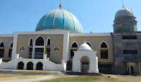 Rp10 Milyar untuk Masjid Raya Kobi Terancam Gagal Direalisasikan Tahun Ini
