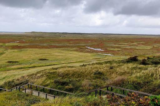 UNESCO Wadden Sea De Stufter