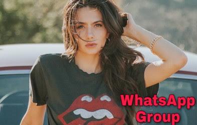 Girl Whatsapp Group