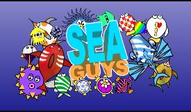 Seaguys-io