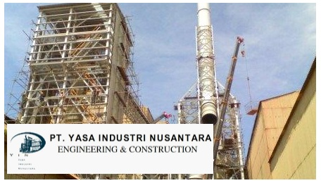 Lowongan Kerja SMA PT Yasa Industri Nusantara (Rekind GROUP) Juni 2020