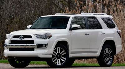 2021 Toyota 4Runner Redesign and Release Date   Toyota Rumors