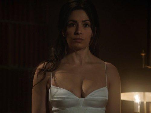 ADÃO NEGRO | Atriz da série 'Alias: Codinome Perigo' confirmada no elenco