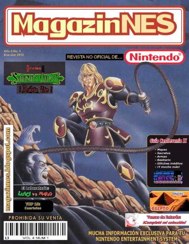 MagazinNES #13 (13)