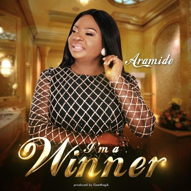 Singer - Aramide Releases New Single - 'I'm a Winner' || @aramidemission