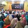 Bupati  Adirozal Buka Pesantren Kilat Ramadhan 1440 H