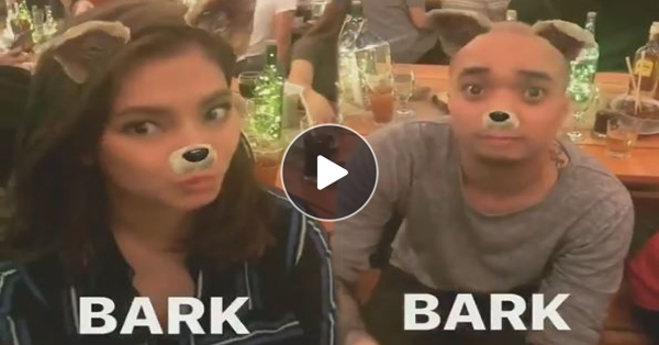 Bubbles Paraiso Made Fun Of The Cute Couple, Angel Losin, and Neil Arce