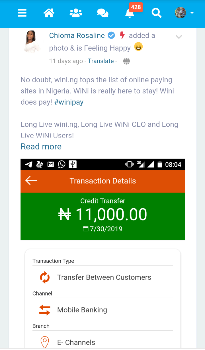 Wini.ng Review