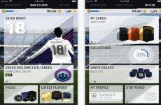 FUT 18 DRAFT Simulator: juego y simulador de fútbol para iOS y Android