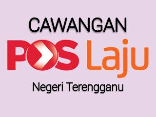 Cawangan Pos Laju Negeri Terengganu