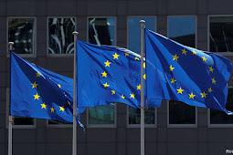Uni Eropa Buka Jalan bagi Perjanjian Investasi China di 2021