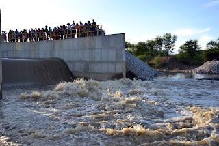 Políticos precisam reagir para resolver seca na Paraíba