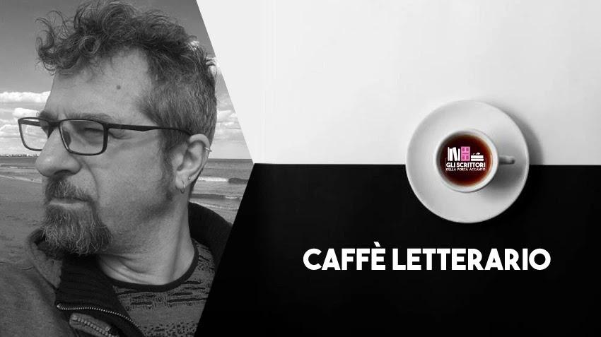 Scrittori, intervista ad Arrigo Geroli